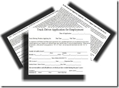 driver application info